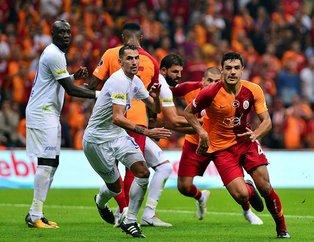 Spor yazarlarından çarpıcı G.Saray maçı yorumu