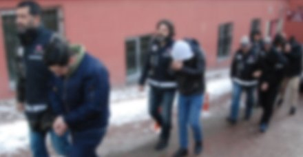 Karabük'te tarihi eser kaçakçılarına operasyon
