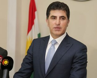 Erbil'deki saldırı sonrası IKBY alarma geçti!