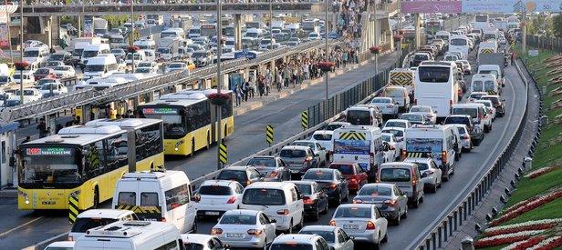 Zorunlu Trafik Sigortası devreye giriyor