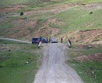 Erzurum'da arazi kavgası! Çok sayıda ölü var