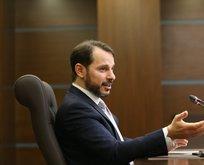 Bakan Albayrak'tan KOBİ'lere destek müjdesi