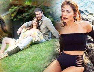 Erkenci Kuş dizisinin Sanem'i Demet Özdemir bağımlı çıktı! Instagram'da...