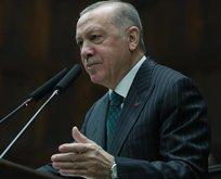 Başkan Erdoğan: Sağlık alanında destan yazdık