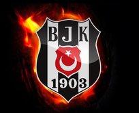 Beşiktaş'ta sakatlık şoku! İki yıldız birden...