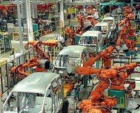 Otomotiv sanayisine AR-GE desteği
