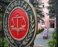 Yargıtay 25 FETÖ'cünün müebbet hapsini onadı