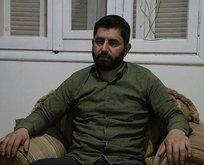 SMO komutanı Ali Hatip anlattı: 3 ayda 50 kilo verdim