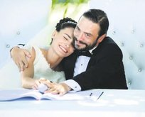 Kural evlendi