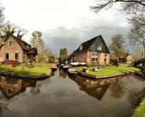 Dünyanın en huzurlu köyü!