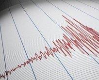 O ilçede 6.5 büyüklüğünde deprem olabilir!