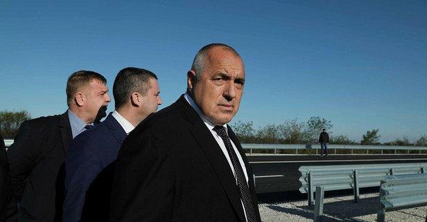 Bulgaristan'dan AB'ye tepki