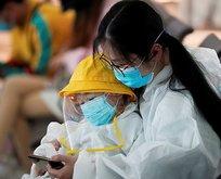 Koronavirüs salgınında çocuklar büyük tehlikede!