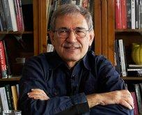 Orhan Pamuk'tan skandal sözler