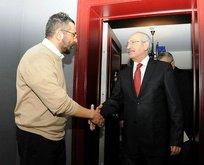 Yalçın: CHP FETÖ ile işbirliği yapıyor!