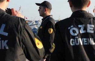 İŞKUR aracılığıyla silahlı güvenlik görevlisi alımı yapılacak!