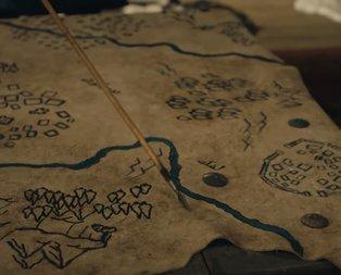 Diriliş Ertuğrul'daki Yenihisar nerede?