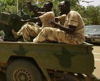 Sudan'da kabileler çatıştı: Çok sayıda ölü var