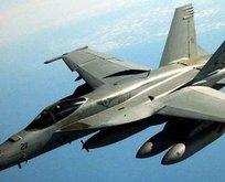 Ukrayna savaş uçağı düştü!