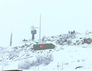 'Pençe 3 Harekatı'nın sürdüğü Irak'ın kuzeyinde 7 üs bölgesi kuruldu! Geçiş yolları ateş altında