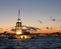 Kız Kulesi'nde hangi padişahın 1832 tarihli tuğrası bulunur?
