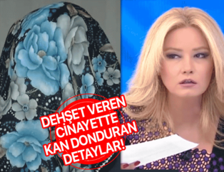 Müge Anlı'daki Nilgün (Nalan) Şimşek'in küçük oğlu cinayeti anlattı, stüdyo buz kesti: Ağzında köpük vardı ve...