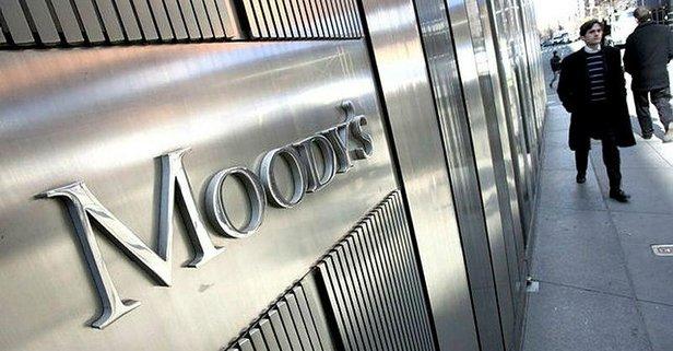 Moody's attı tutturamadı
