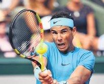 Fransa açık'ta 11'inci kez şampiyon Nadal