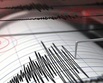 Adana'da art arda depremler!