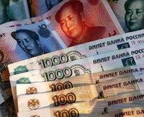 Rusya ve Çinden dolar hamlesi! Tarih verdiler
