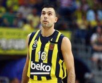 Fenerbahçe Beko'da 8.ayrılık| Yaprak dökümü sürüyor