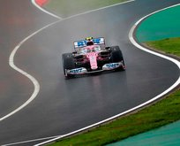 Formula 1 İstanbul için geri sayım sürüyor