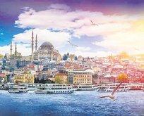Maserati'nin başkenti İstanbul