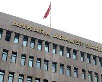 Ankara Barosu hakkında soruşturma