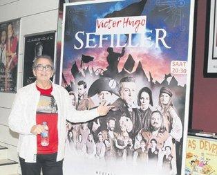 Sefiller'i izledi