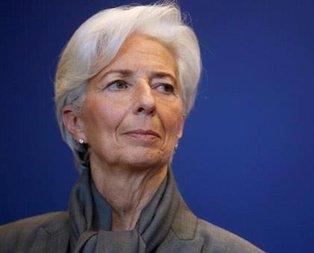 IMF`den ABD-Çin ticaret savaşına ilişkin açıklama