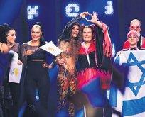 Eurovision gazı