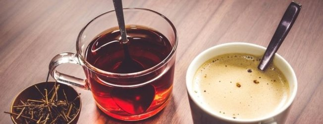 Çay ve kahve tiyakileri dikkat! Çay ve kahve akciğer kanseri riskini artırabilir