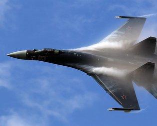 Rusya'dan flaş Su-35 açıklaması