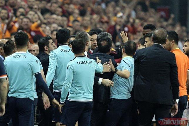 2018-2019 Lefter Küçükandonyadis sezonu şampiyonu Galatasaray!