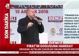 Başkan Erdoğan: Bedelini çok ağır ödetiriz