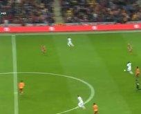 Galatasaray: 0 - TM Akhisarspor: 2