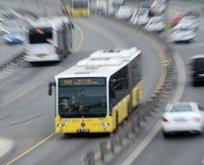 Metrobüsün Güzin ablası