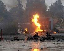 Rasulayn'da bombalı saldırı: 3 kişi öldü
