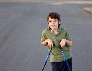 Serebral palsi nedir, ne demek? Serebral palsi nedenleri, belirtileri ve tedavisi…