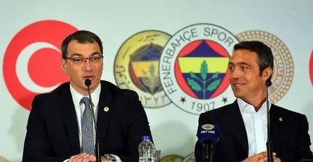 5 Haziran Fenerbahçe son dakika transfer haberleri - Fenerbahçe transfer haberleri son durum Fenerbahçe'de transfer bombası...