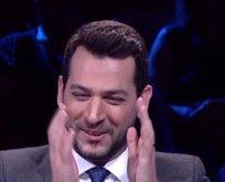 Murat Yıldırım'ı kahkahaya boğan soru...