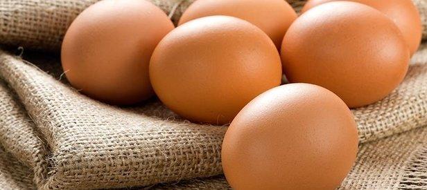 Dünya Türk yumurtası tüketiyor