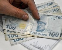 Emekli ve memur zamlı maaş tablosu ve hesaplama