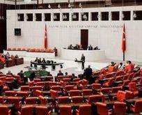 EYT, Af, Nafaka, Taşeron ve ek gösterge çıktı mı? 2 Aralık Meclis gündemi!